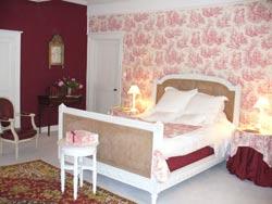 Chambre de Nina