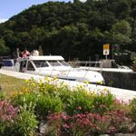 Weekend bateau